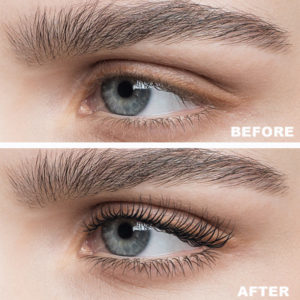 Lash Lift Ginas College